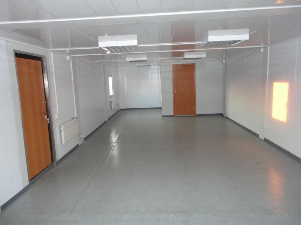 Офисное помещение в Калуге